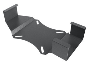 Support TC-Bracket, noir